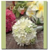 Книга Clay Art for All Seasons
